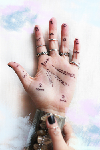 What Your Hands Say About You - Free People Blog