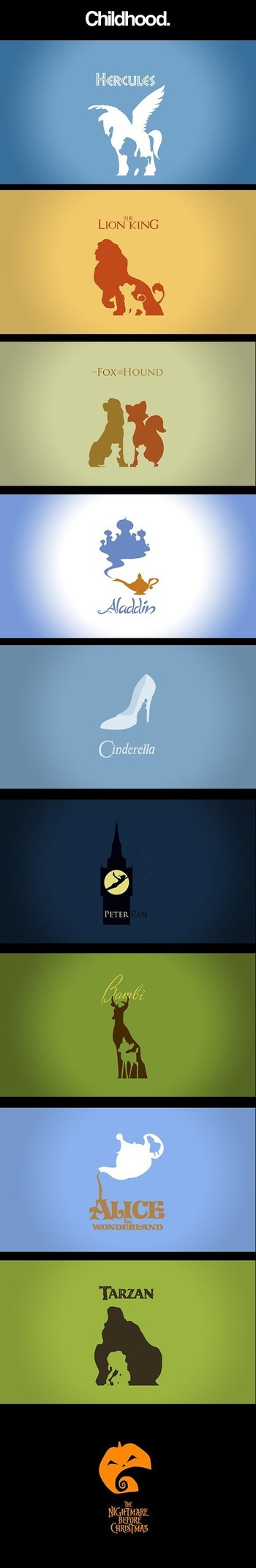 Disney by Citron--Vert on deviantART