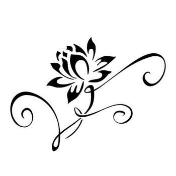 Top 10 Lotus Flower Tattoo Designs