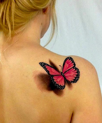 37 Holy Crap Tattoos You Have to See to Believe