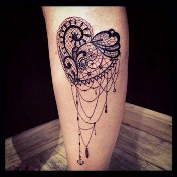 Give Me Your Heart | Tattoodo.com