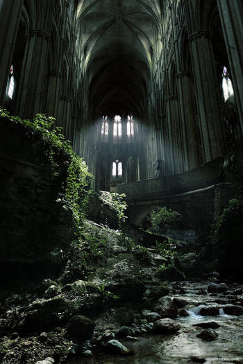 27 Eerie Abandoned Places From Around The World. The House In The Woods Is Terrifying - Dose - Your D