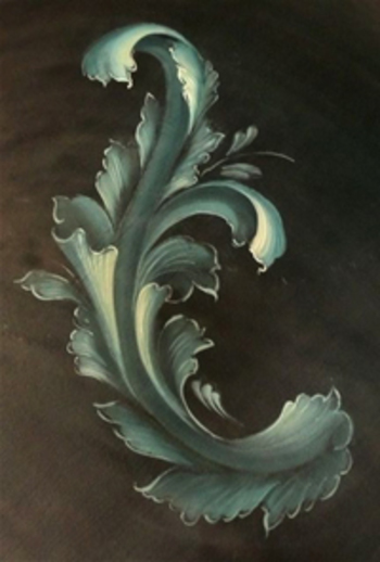 acanthus tattoo - Google Search