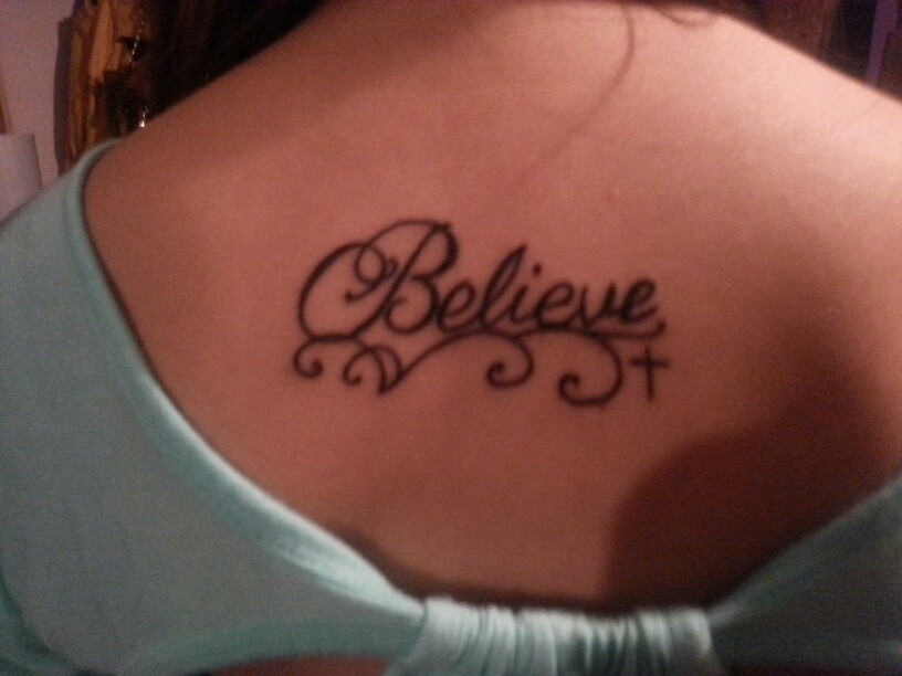 I do believe haha this is my next tattoo on my left foot in honor of my new career original