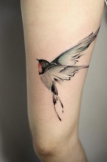 Tattoo von GZ Tattoo