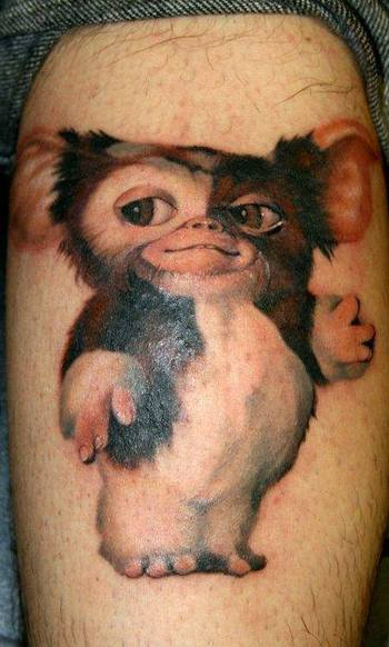 monkey tattoo designs | Little_monkey_tattoo.jpg