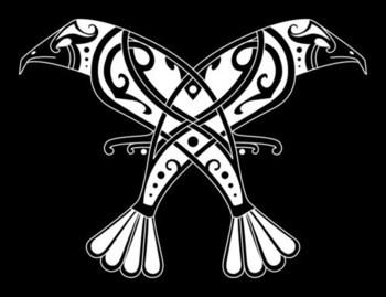 Viking costume inspiration: Embellishment