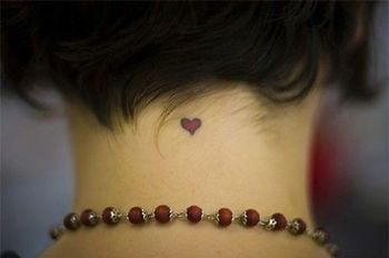 35 Tattoos Every Basic Girl Secretly Wants