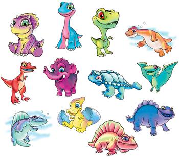 cute dinosaur tattoo - Google Search