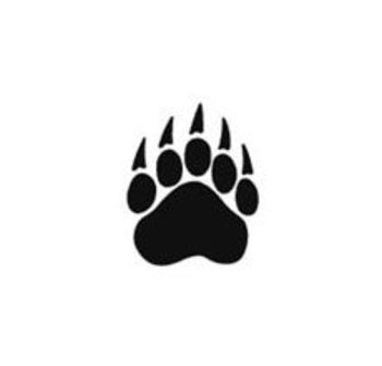 Small Bear Claw Tattoo Design - Bing Images