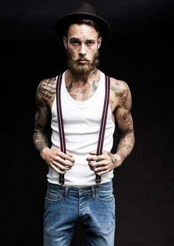 Billy Huxley - Just The Design