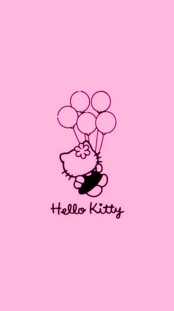 Hello Kitty Up