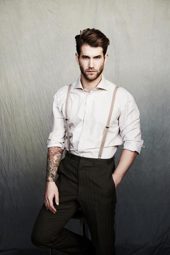LMM - Loving Male Models