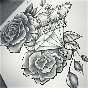 small tattoo stencils - Google Search