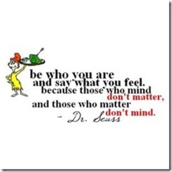 Dear Dr. Seuss, Happy Birthday/Boogle!