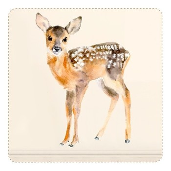 Baby deer -  Papiermier