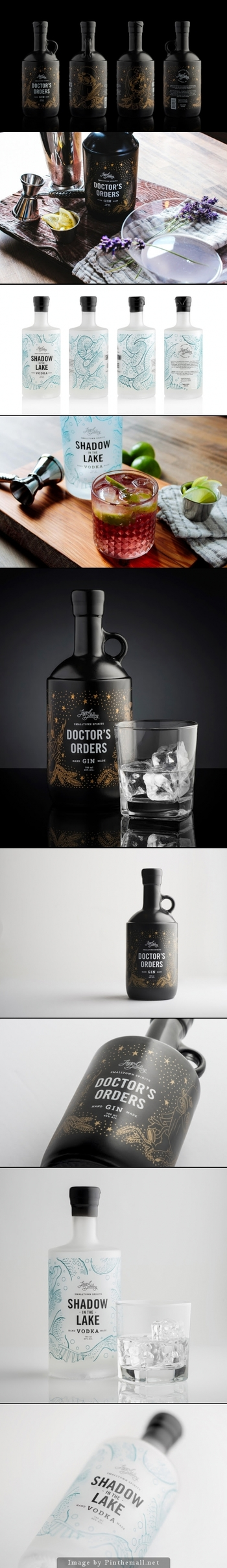 Legend Distillery... - a grouped images picture