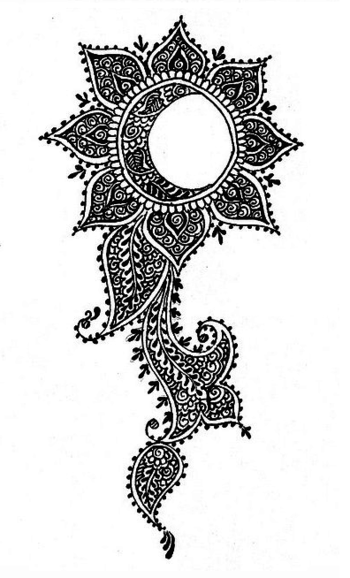 North - Black - Element of Water - Yin, Feminine - Mystery & Sophistication - Power * Protection - Ni