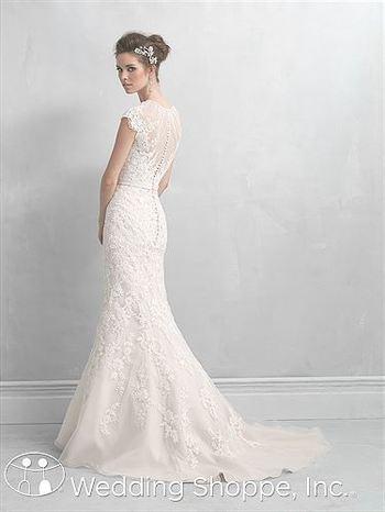 Madison James Bridal Gown MJ10