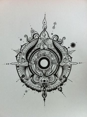 another Mandala