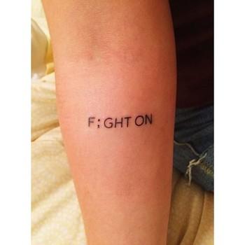 Mental Illness Tattoos