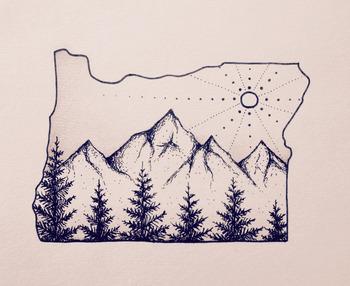 FOLK MOUNTAINS