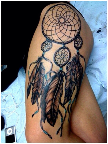 I really like the sketch but not the placement probably on the ribs or side body