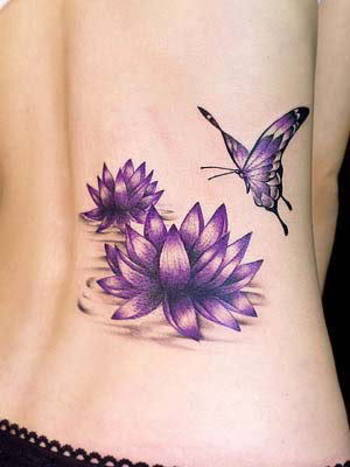 Best Butterfly Tattoo Designs - Our Top 10