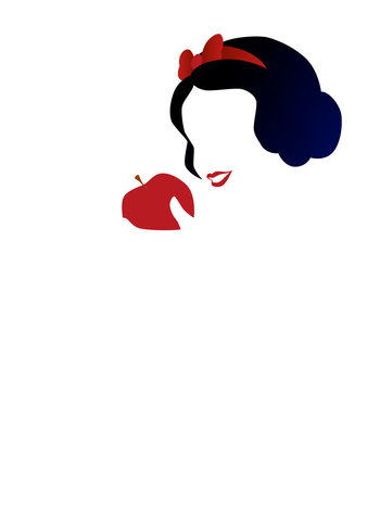 Snow White by DashingDesign on deviantART