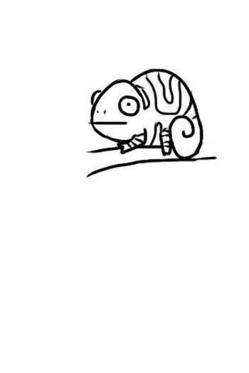 Getting a Chameleon Tattoo! = ) - Page 3 - Chameleon Forums