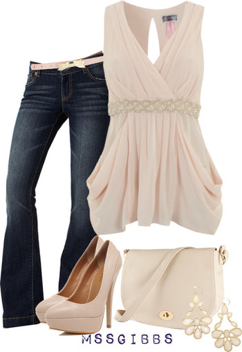 """Looking Great"" by mssgibbs ❤ liked on Polyvore"