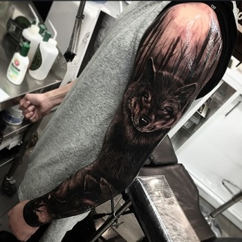 best sleeve tattoos for guys
