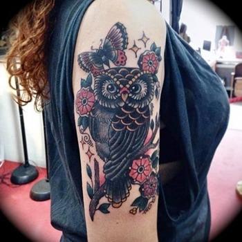 Top Amazing Tattoo Ideas (Part 3) | Tattoos Mob