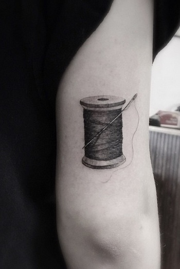 You need to be on a wait list to get these gorgeous tattoos