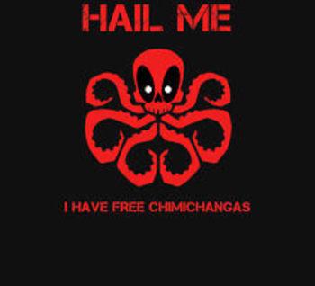 Deadpool: Gifts & Merchandise