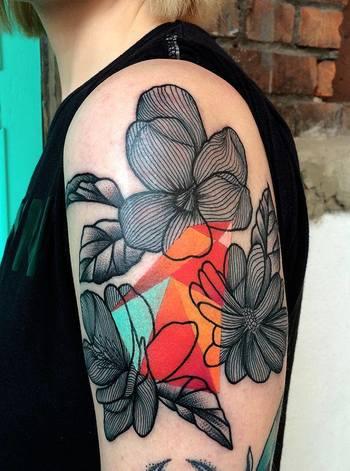 The Master Of Surrealism: Tattoos By Mariusz Trubisz | Tattoodo