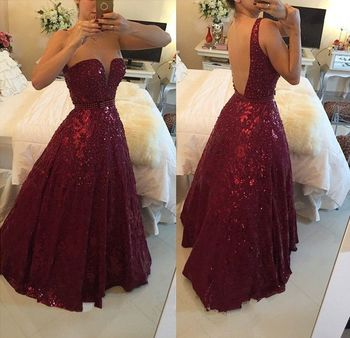 High Quality Prom Dress,long Prom D..