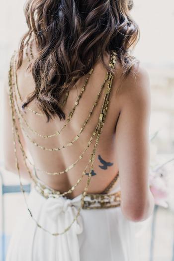 Glamorous Destination Wedding in Paris