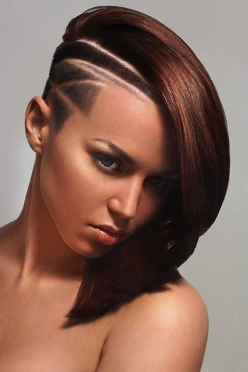 Iguanna коллекция Hair Tattoo 2014 Femina decus — HairTrend.ru