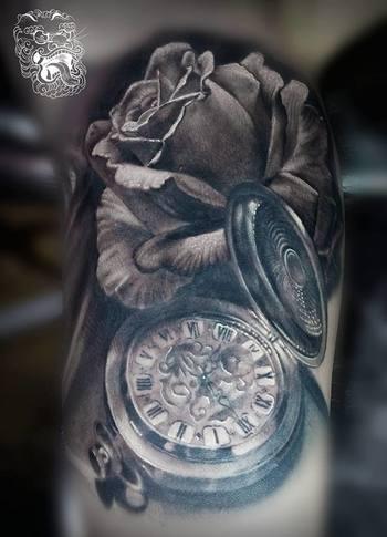 Michal Tattoos