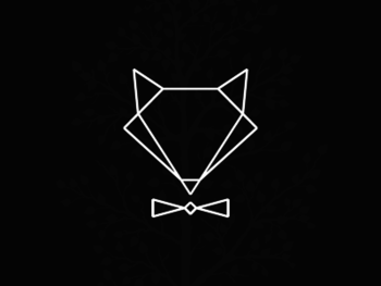 Dribbble - Fox by JR