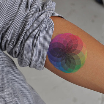 22 Creative Tattoos - OmoshiroiTV