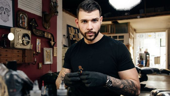jay from tattoo fixers tattoos - Google Search