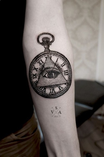 40 Beautiful First Tattoo Ideas For You