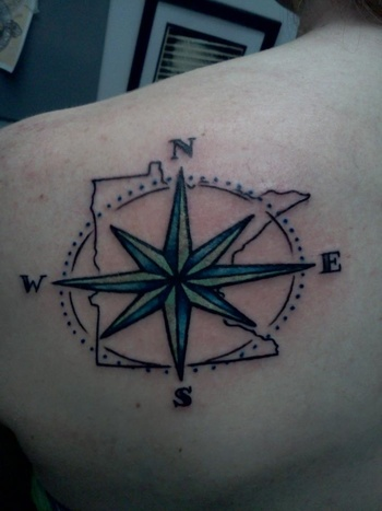 MN tattoo | Minnesota > | Pinterest