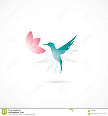 simple hummingbird drawing - Google Search