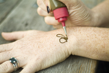 How-To: Henna Tattoos