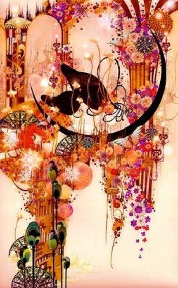 Blog of an Art Admirer: Art Nouveau