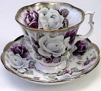 Vintage Tea Cups - Tea Pots- Tea Sets    Antiques & Collectibles