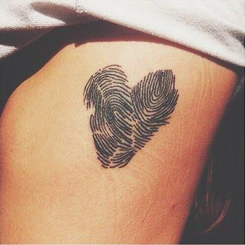 De mooiste tatoeages om de liefde voor je gezin te vieren - Famme